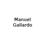 Manuel Gallardo (logotipo)