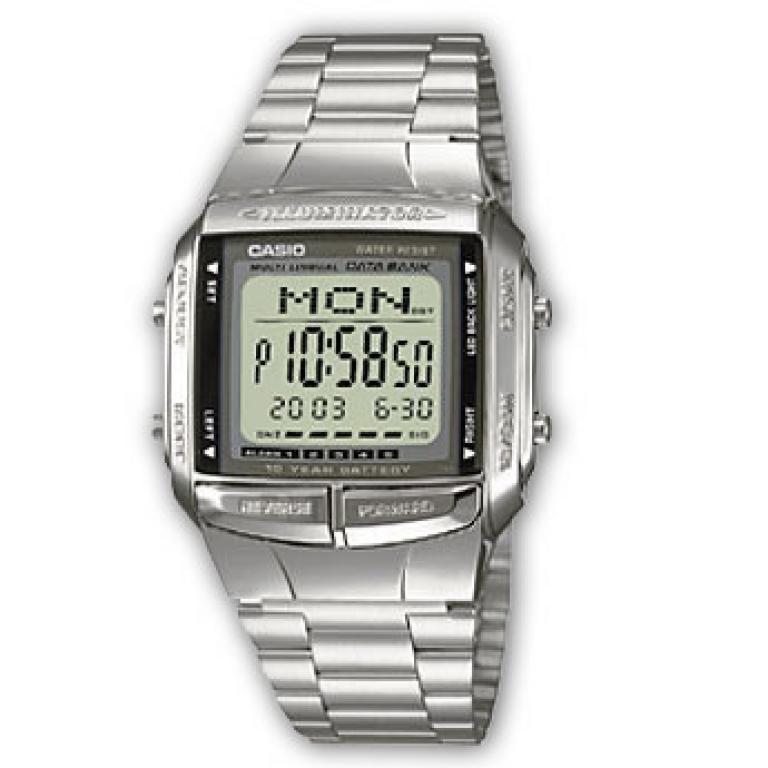 Reloj Casio DB-360N-1AEF