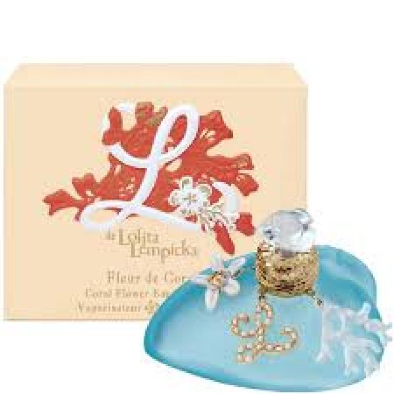 Lolita Lempicka fleur de corail 50