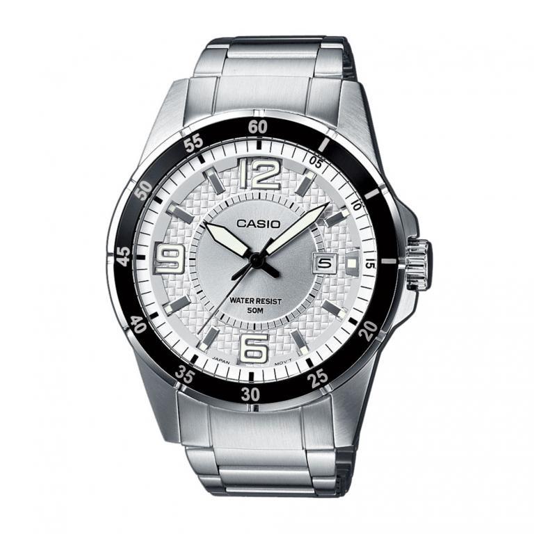 Reloj Casio MTP-1291D-7AVEF