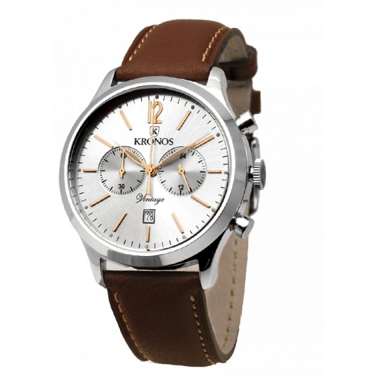 Reloj Kronos modelo 93810319